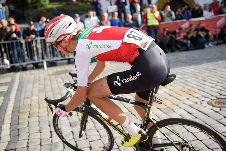 23.09.17 – World Championships Road 2017 – Bergen (NOR)