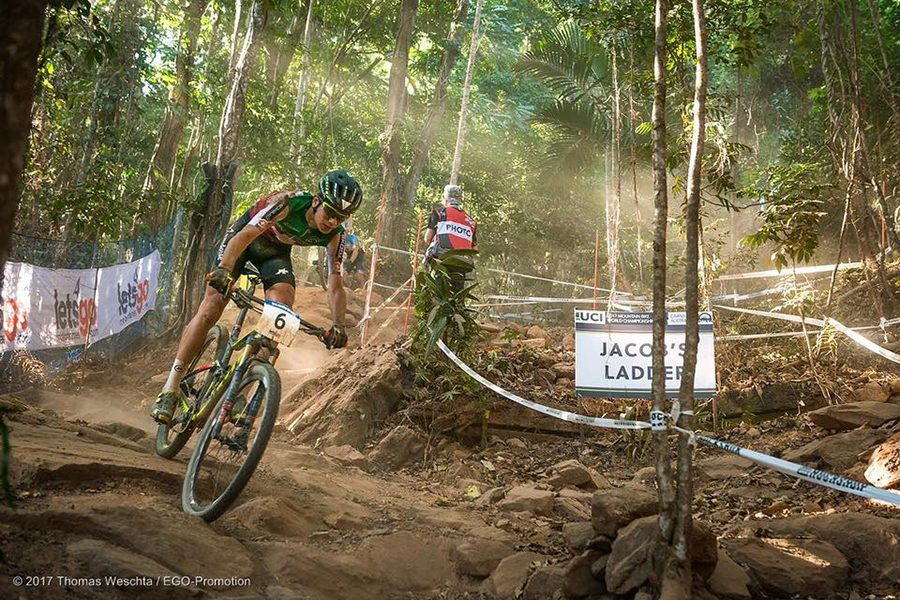 07.09.17 – World Championships Mountain Bike 2017 – Cairns (AUS)