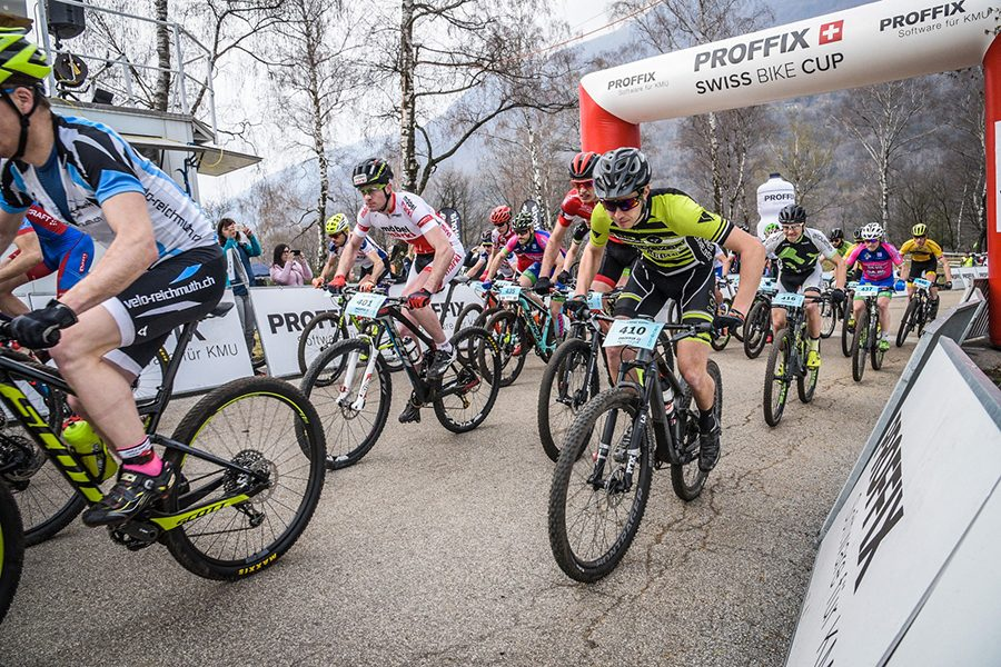 07-08.04.2018 Rivera – Proffix Bike cup 1#