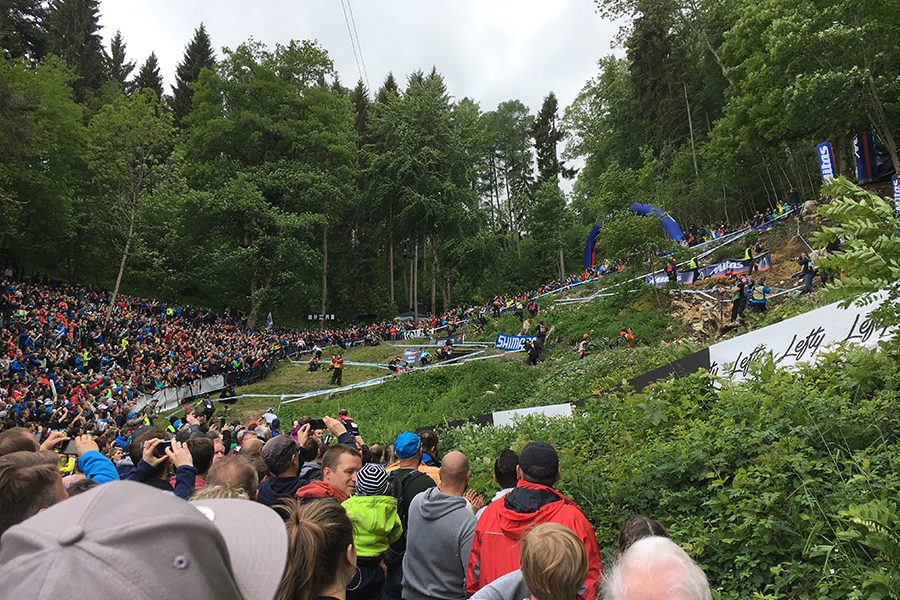 20.05.2018 – Albstadt/ALL World Cup XCO