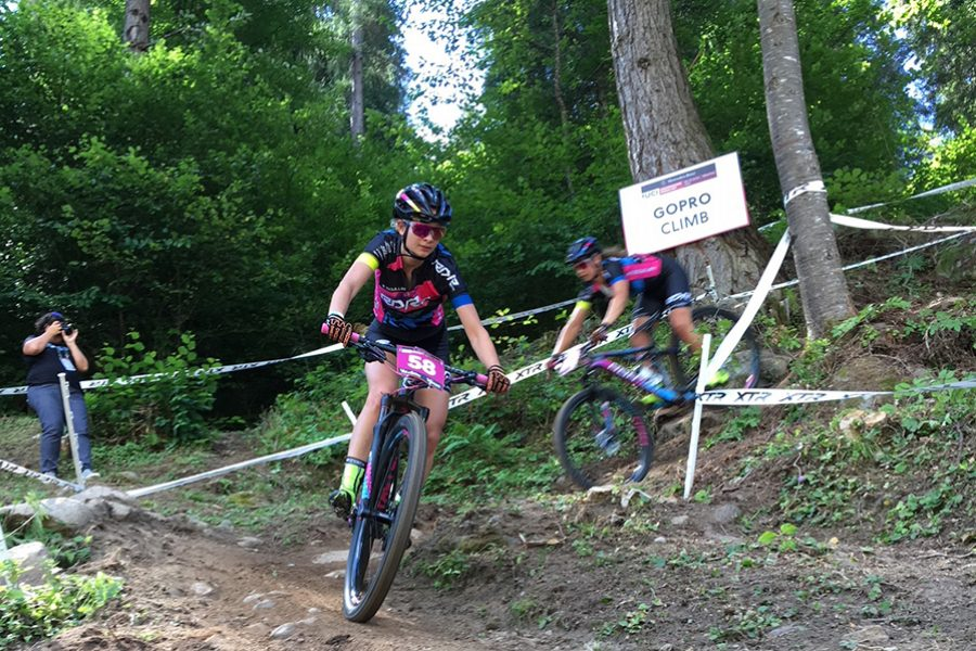 08.07.2018 – UCI MTB World Cup#4 – Val di Sole / ITA